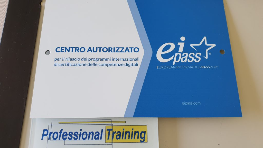 Ei-center accreditato